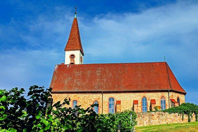 Kyrkan på nätet