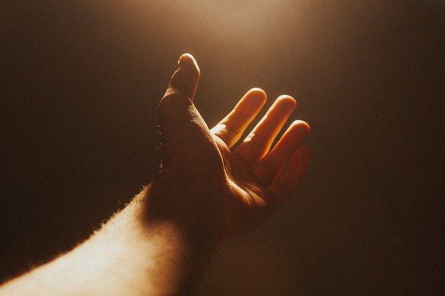 Bönen – Verktyget för ett bättre liv