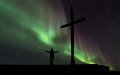 Livet bliver lättare med tro