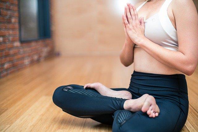 Kombinera din tro med träning
