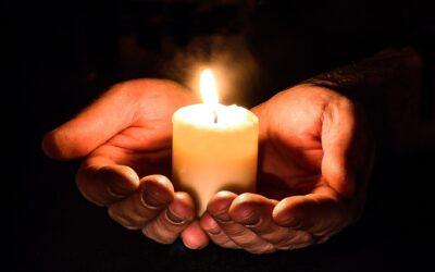 Saker värda att be för
